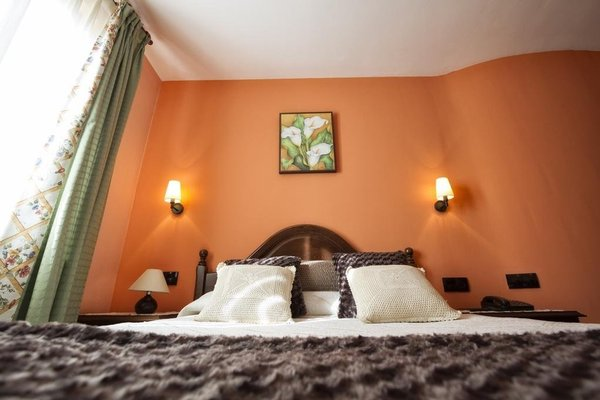 Hotel La Ercina - фото 7