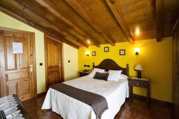 Hotel La Ercina - фото 8