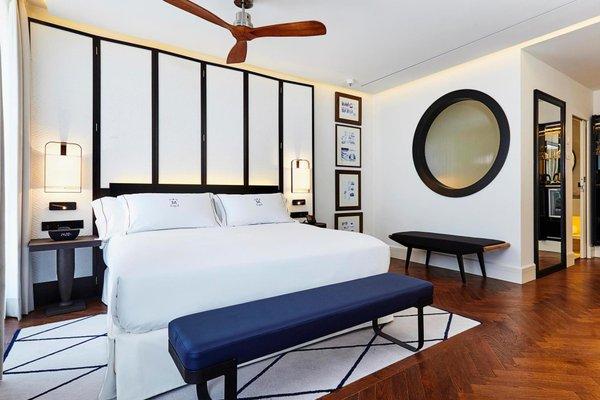 Gran Hotel Montesol Ibiza, Curio Collection by Hilton - фото 1