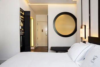 Gran Hotel Montesol Ibiza, Curio Collection by Hilton - фото 10