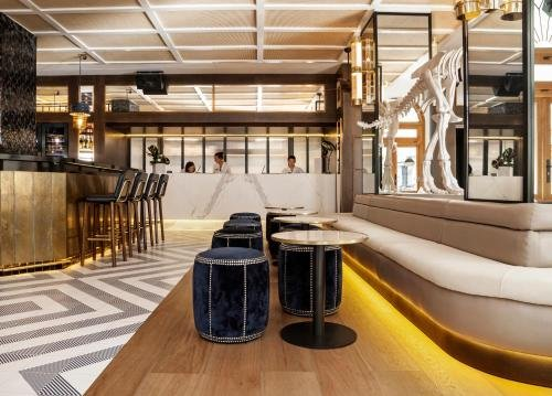 Gran Hotel Montesol Ibiza, Curio Collection by Hilton - фото 17