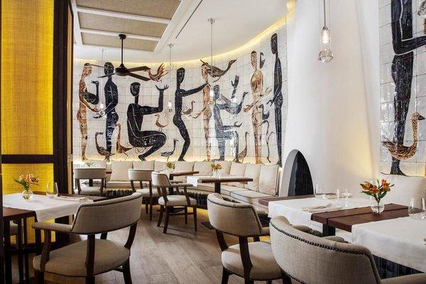 Gran Hotel Montesol Ibiza, Curio Collection by Hilton - фото 3