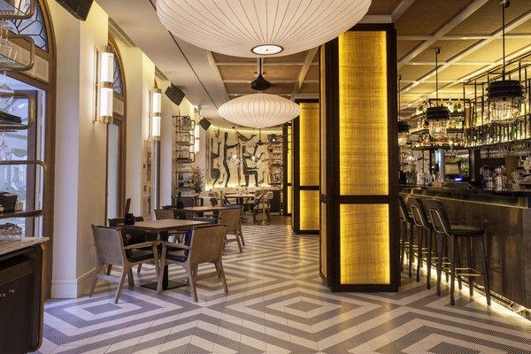 Gran Hotel Montesol Ibiza, Curio Collection by Hilton - фото 5