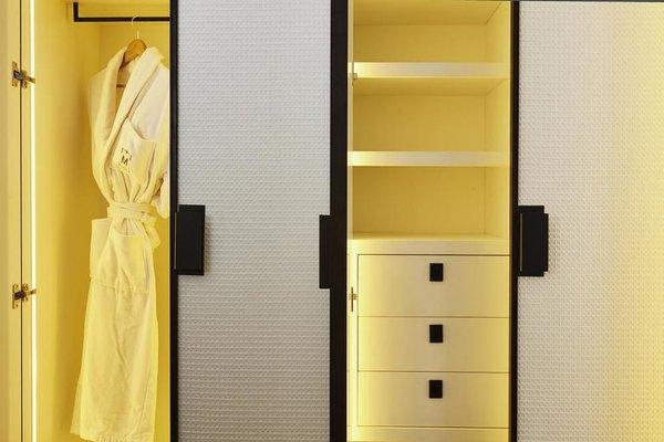 Gran Hotel Montesol Ibiza, Curio Collection by Hilton - фото 9