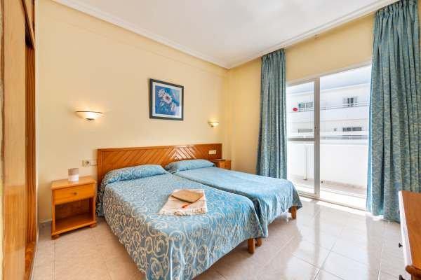 Hotel Apartamentos Lux Mar - фото 1