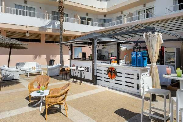 Hotel Apartamentos Lux Mar - фото 16