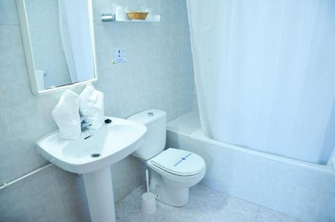 Hotel Apartamentos Lux Mar - фото 6