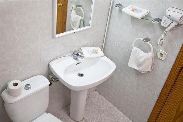 Hotel Apartamentos Lux Mar - фото 7