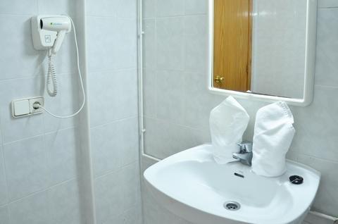 Hotel Apartamentos Lux Mar - фото 8
