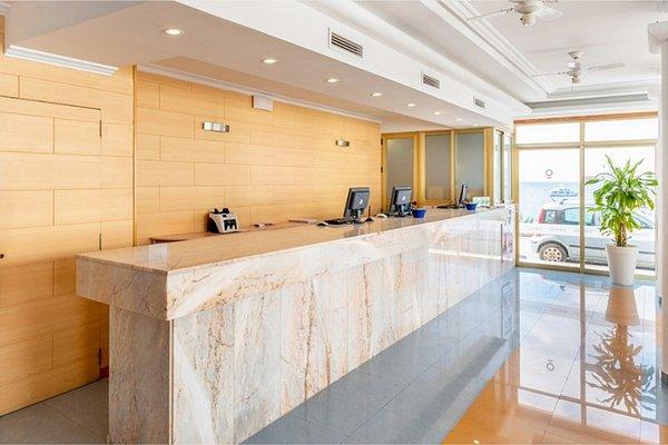 Apartamentos Panoramic - фото 14