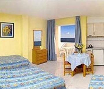 Apartamentos Panoramic - фото 2
