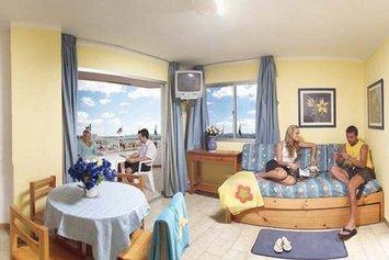 Apartamentos Playa Sol I
