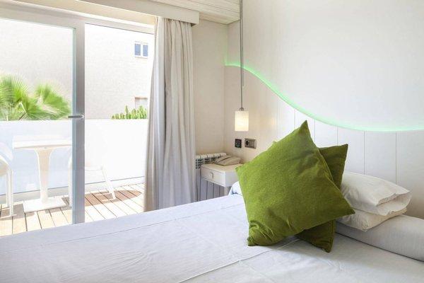 Hotel Rocamar - фото 50