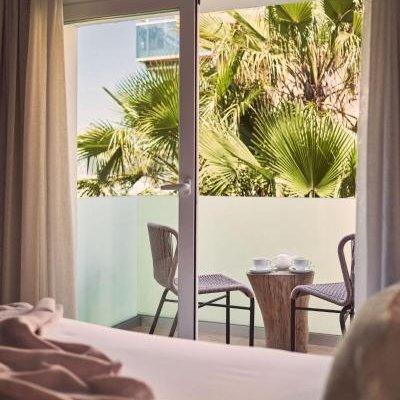 Hotel Rocamar - фото 17