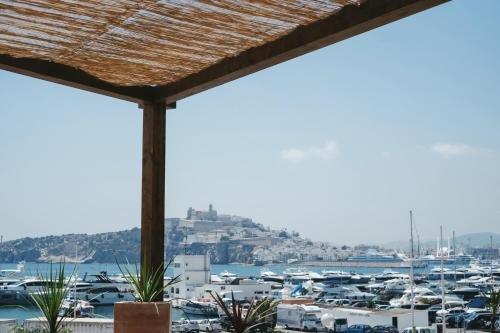 Hotel Rocamar - фото 22