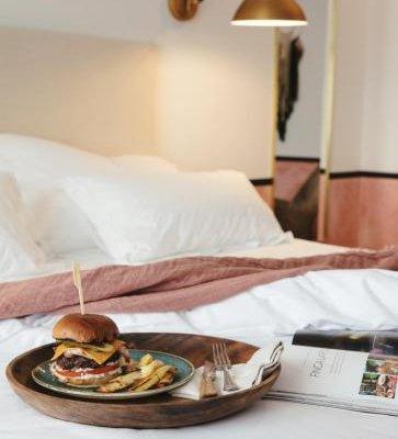 Hotel Rocamar - фото 4