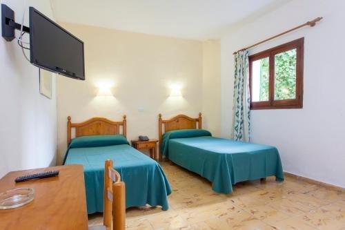 Hotel Figueretes - фото 50