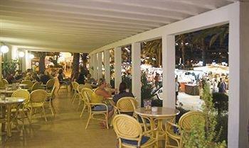 Hotel Figueretes - фото 10