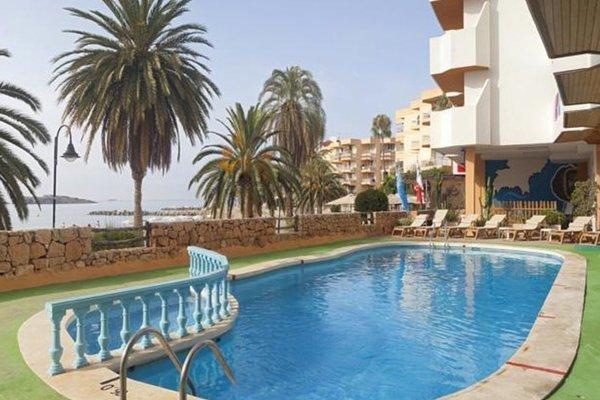 Hotel Figueretes - фото 13