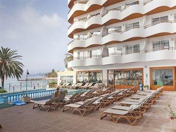 Hotel Figueretes - фото 16