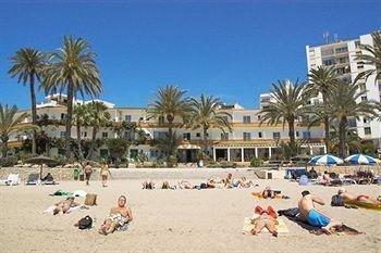 Hotel Figueretes - фото 17