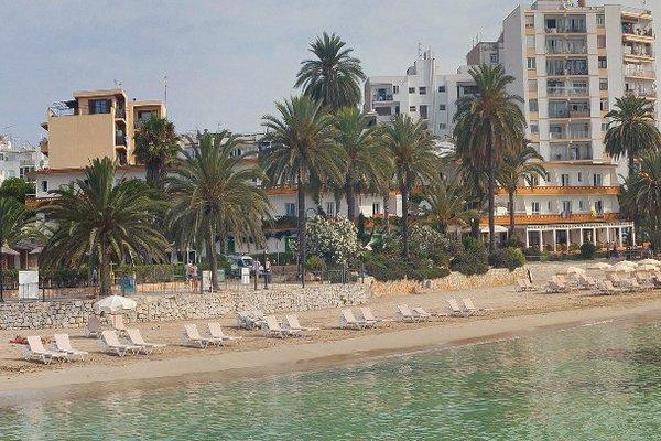 Hotel Figueretes - фото 18
