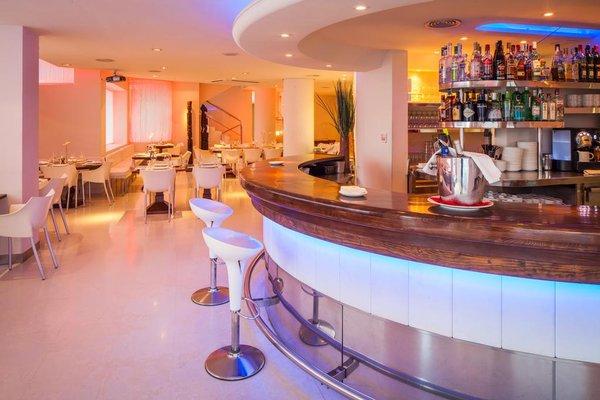 El Hotel Pacha - фото 13