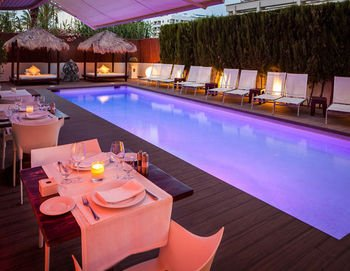 El Hotel Pacha - фото 18