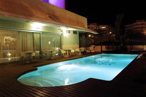 El Hotel Pacha - фото 19