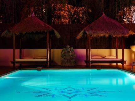 El Hotel Pacha - фото 20