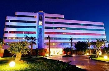 El Hotel Pacha - фото 22