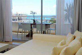 El Hotel Pacha - фото 23