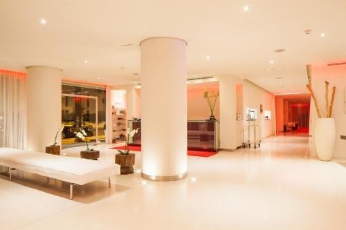 El Hotel Pacha - фото 7