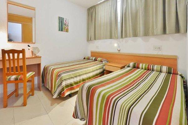 Apartamentos Lido - фото 1
