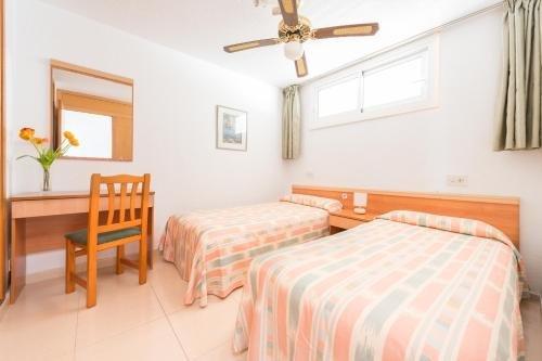 Apartamentos Lido - фото 2