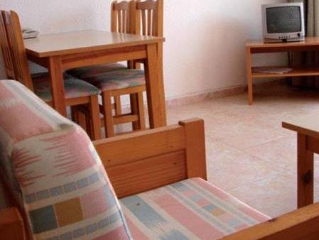 Apartamentos Lido - фото 3