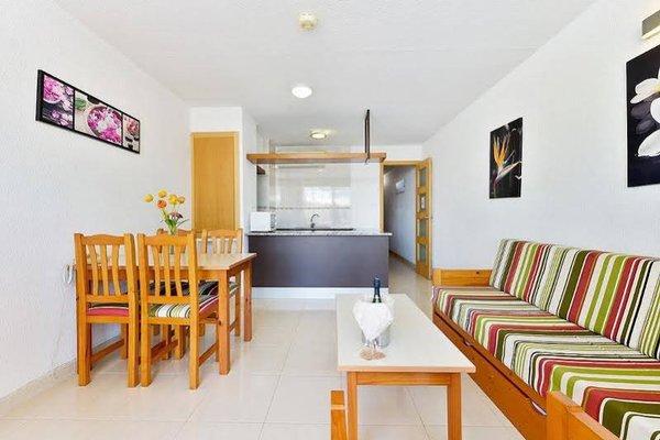 Apartamentos Lido - фото 7