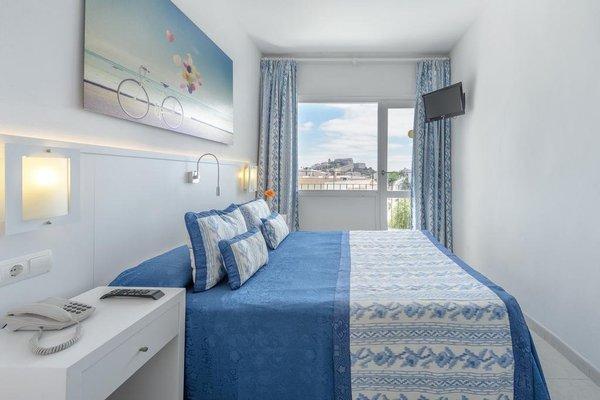 Hotel Cenit & Apts. Sol y Viento - фото 1