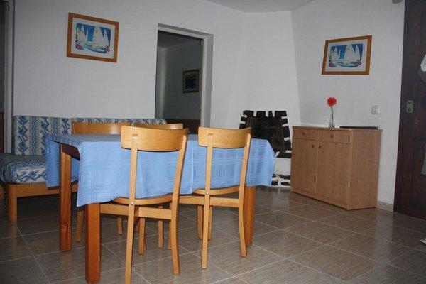 Hotel Cenit & Apts. Sol y Viento - фото 11