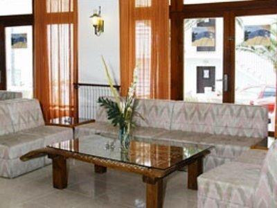 Hotel Cenit & Apts. Sol y Viento - фото 4