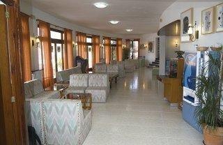 Hotel Cenit & Apts. Sol y Viento - фото 6
