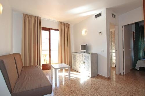 Apartamentos Ripoll Ibiza - фото 1