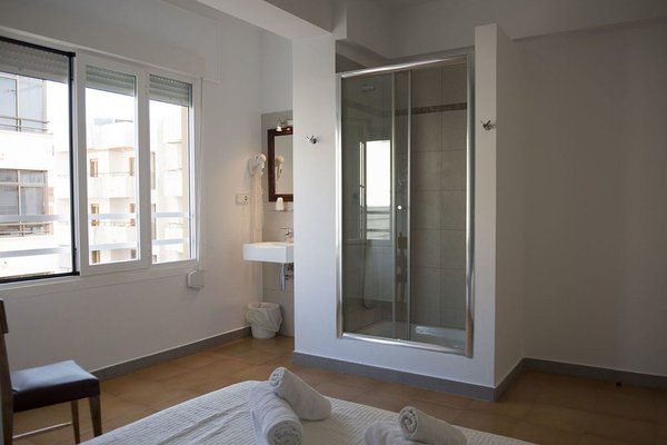 Apartamentos Ripoll Ibiza - фото 10