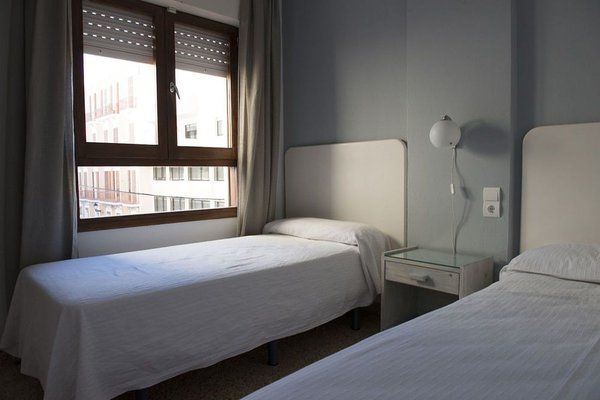 Apartamentos Ripoll Ibiza - фото 12