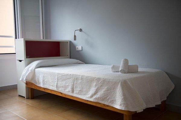 Apartamentos Ripoll Ibiza - фото 18