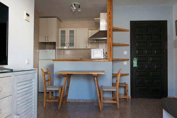 Apartamentos Ripoll Ibiza - фото 2