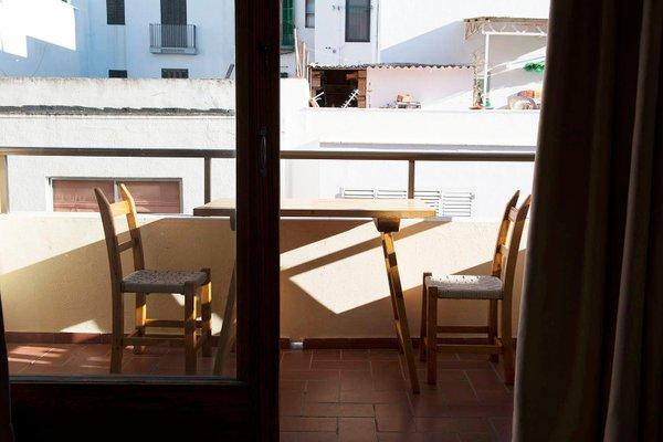 Apartamentos Ripoll Ibiza - фото 3
