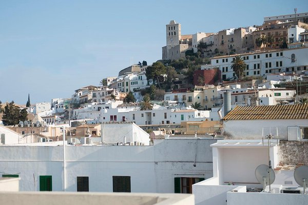 Apartamentos Ripoll Ibiza - фото 4