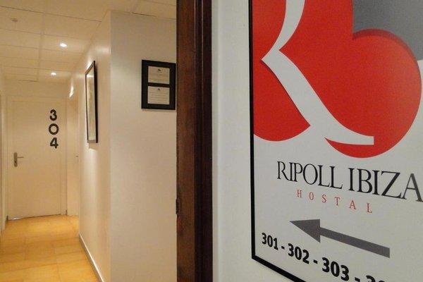 Apartamentos Ripoll Ibiza - фото 5