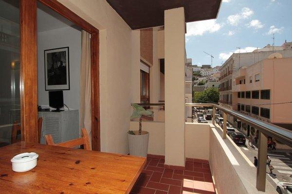 Apartamentos Ripoll Ibiza - фото 6